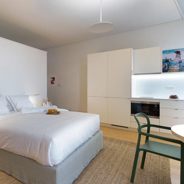 Standard room Home 2