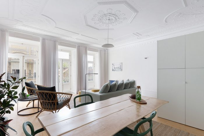 b28 apartamentos Deluxe room 2