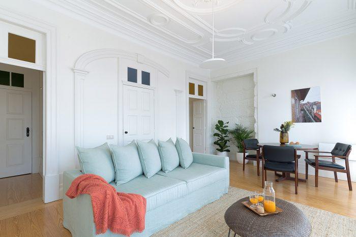 b28 apartamentos Deluxe room 3