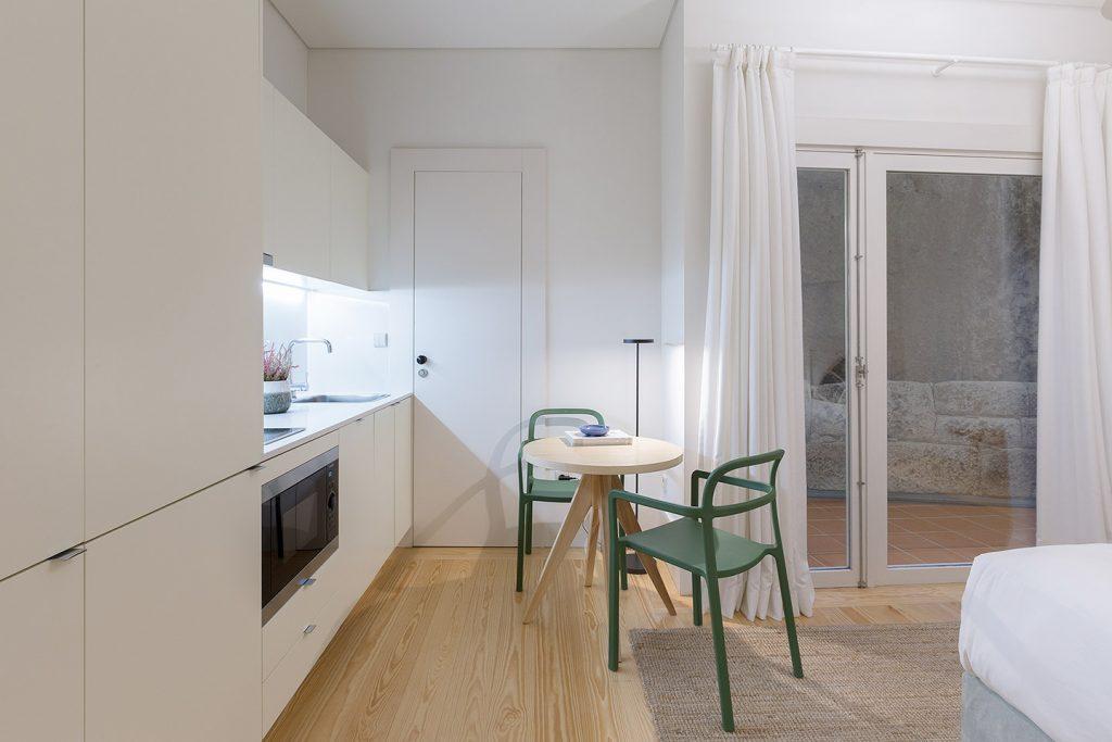 b28 apartments standard 1B