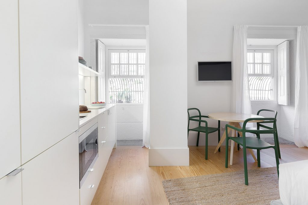 b28 apartments standard 4B