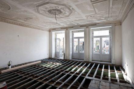 b28 apartments porto renovation